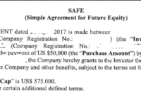 Fascinating Founder Vesting Agreement Template