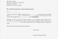 New Money Owed Agreement Template