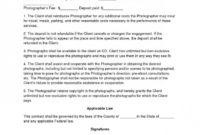 Simple No Competition Agreement Template