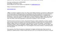 Top Consultant Cover Letter Template