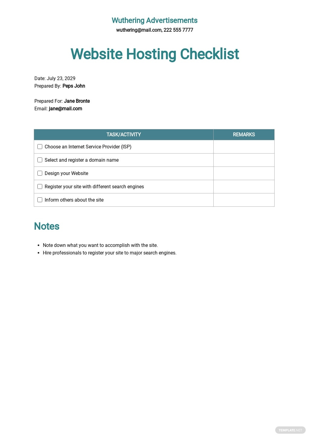 Top Pre Incorporation Agreement Template
