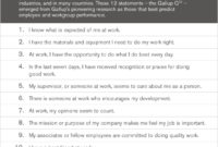 Amazing Project Management Rules Of Engagement Template