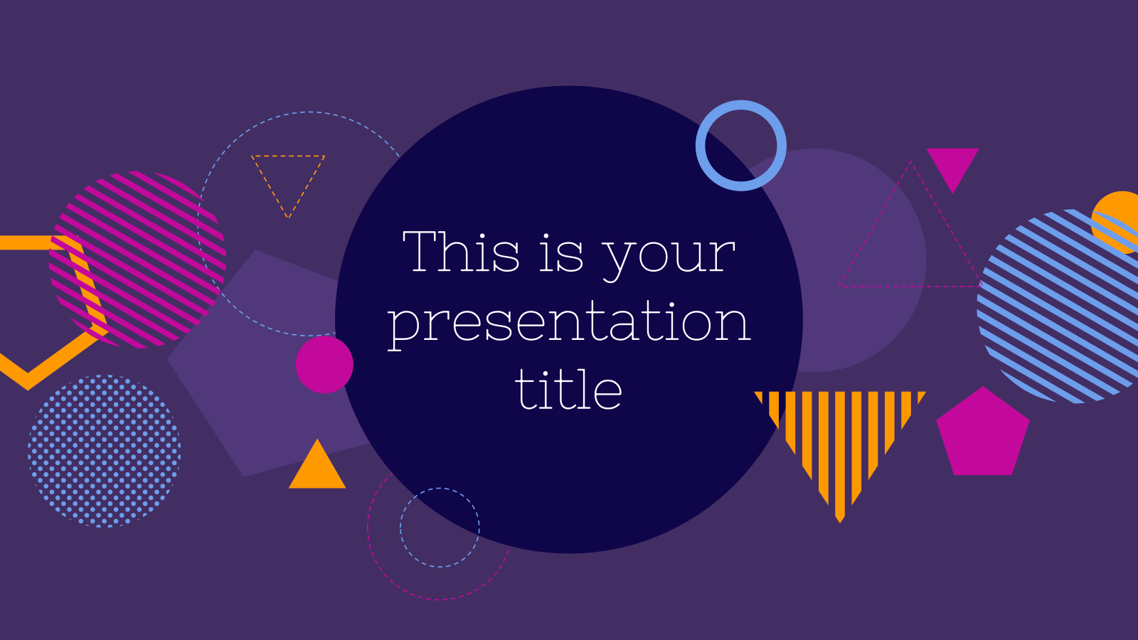 Fascinating Free Powerpoint Presentation Templates Downloads