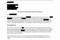 Free Management Consulting Proposal Template