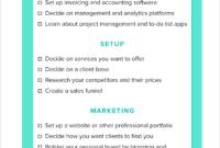 Top Social Media Management Proposal Template